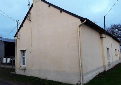 A vendre Maure De Bretagne 4400714375 Groupe blain habitat