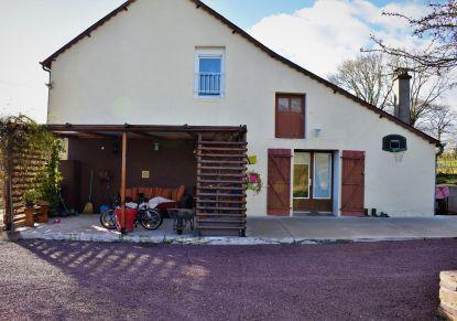 A vendre Carentoir 4400714393 Réseau blain habitat