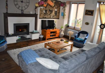 A vendre Carentoir 4400714393 Groupe blain habitat