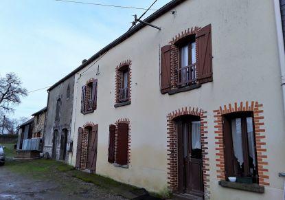 A vendre Grand Fougeray 4400714420 Réseau blain habitat