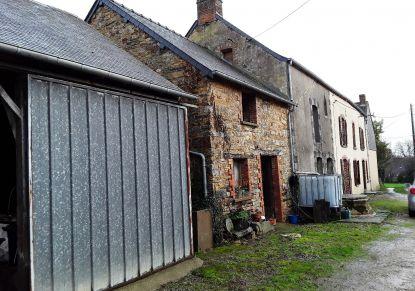 A vendre Grand Fougeray 4400714424 Réseau blain habitat