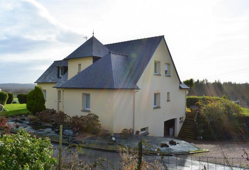 A vendre Guer 4400714472 Réseau blain habitat