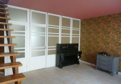 A vendre Nueil Les Aubiers 4400714562 Réseau blain habitat