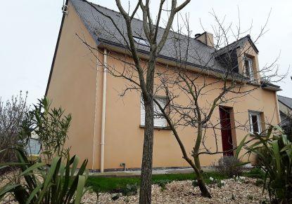 A vendre Grand Fougeray 4400714597 Réseau blain habitat