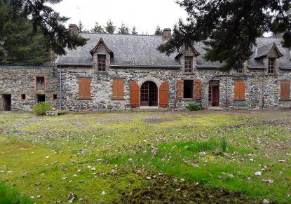 A vendre Bain De Bretagne 4400714650 Réseau blain habitat