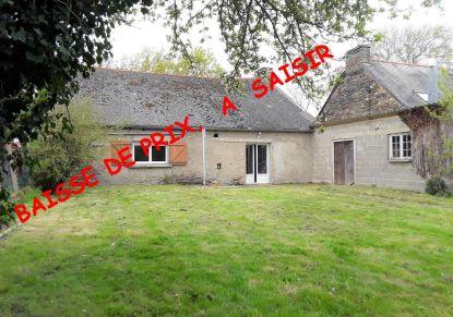 A vendre Pipriac 4400714784 Reseau blain habitat