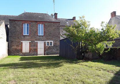 A vendre Sainte Anne Sur Vilaine 4400714786 Groupe blain habitat