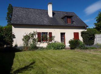 A vendre Maure De Bretagne 4400714937 Portail immo