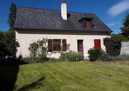 A vendre Maure De Bretagne 4400714937 Groupe blain habitat