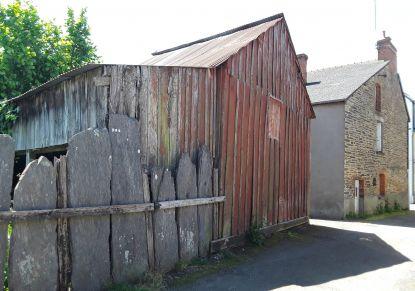 A vendre Pipriac 4400714945 Réseau blain habitat