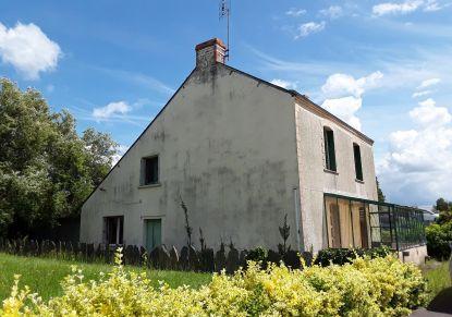 A vendre Sainte Anne Sur Vilaine 4400714990 Reseau blain habitat
