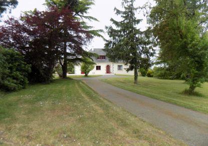 A vendre Bain De Bretagne 4400714991 Groupe blain habitat