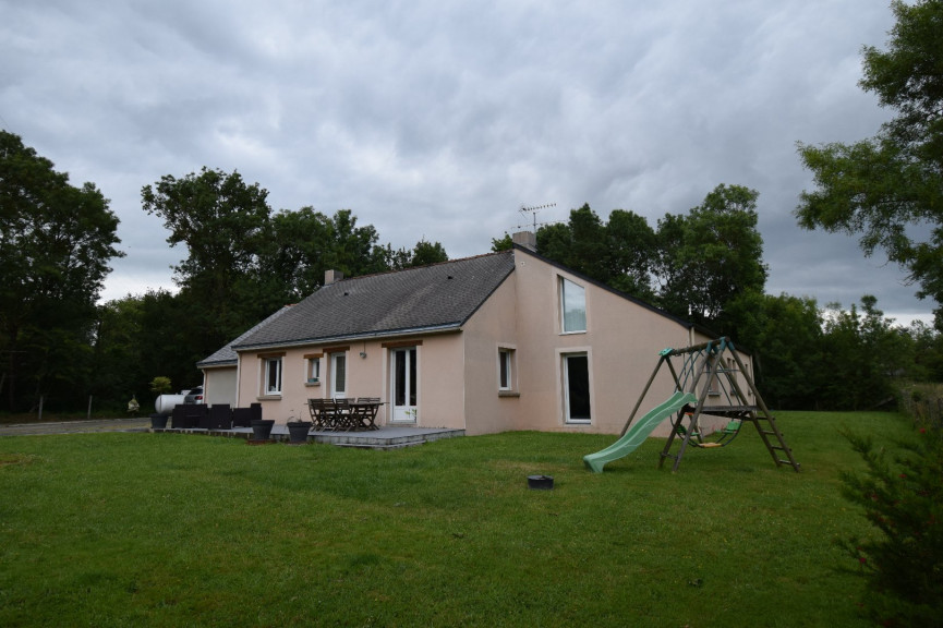 A vendre Grandchamps Des Fontaines 4400715020 Groupe blain habitat