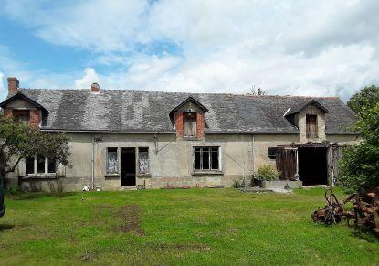 A vendre Chateaubriant 4400715040 Groupe blain habitat