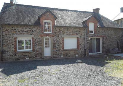 A vendre Maure De Bretagne 4400715077 Groupe blain habitat