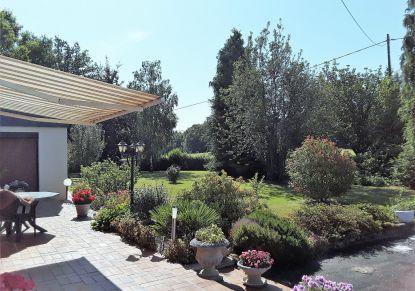 A vendre Grand Fougeray 4400715120 Groupe blain habitat