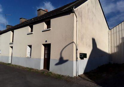 A vendre Bains Sur Oust 4400715123 Groupe blain habitat