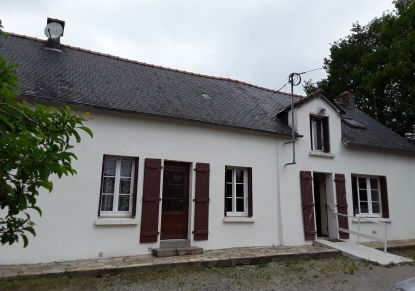 A vendre Grand Fougeray 4400715140 Groupe blain habitat