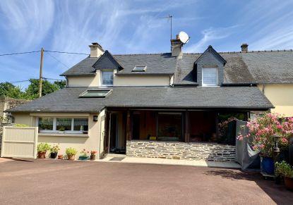 A vendre La Gacilly 4400715159 Groupe blain habitat