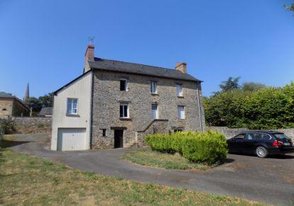 A vendre Bain De Bretagne 4400715177 Groupe blain habitat
