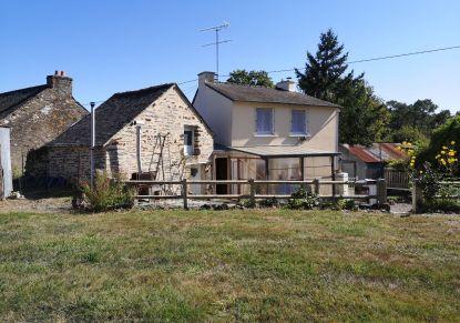A vendre La Gacilly 4400715346 Reseau blain habitat