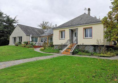 A vendre La Gacilly 4400715522 Reseau blain habitat