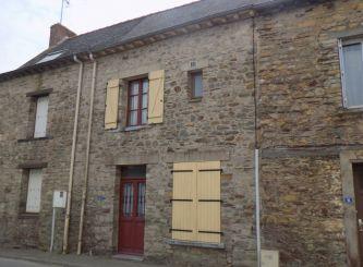 A vendre Bain De Bretagne 4400715561 Portail immo