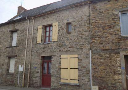 A vendre Bain De Bretagne 4400715561 Reseau blain habitat