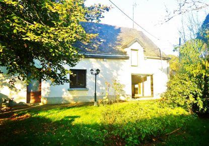 A vendre La Chapelle De Brain 440078970 Blain habitat