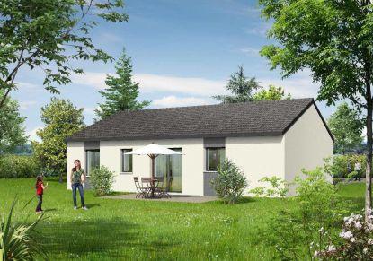 A vendre Beaulieu 440078989 Blain habitat