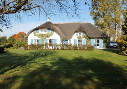 A vendre La Roche Sur Yon 440079030 Blain habitat
