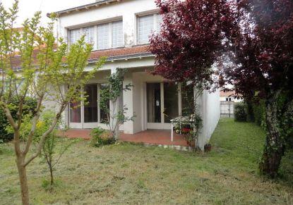 A vendre Fontenay Le Comte 440079252 Blain habitat