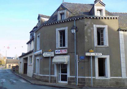 A vendre Bain De Bretagne 440079349 Blain habitat