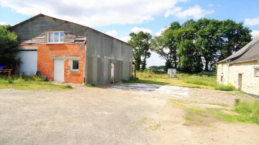 A vendre Grand Fougeray 440079747 Blain habitat