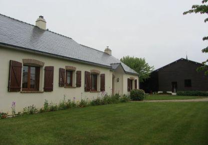 A vendre Le Gavre 4400710214 Blain habitat