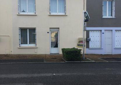 A vendre Pontchateau 4400812884 Réseau blain habitat