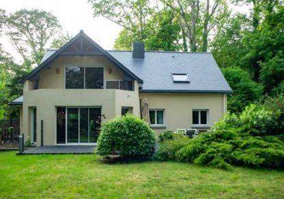 A vendre Savenay 4400813328 Réseau blain habitat