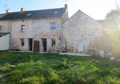 A vendre Guenrouet 4400813397 Réseau blain habitat