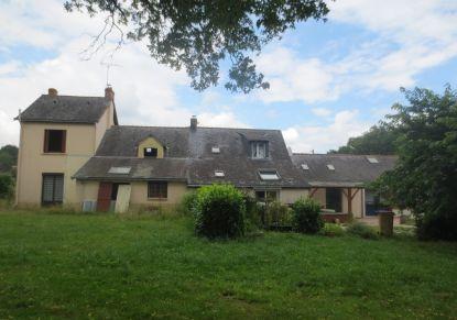 A vendre Redon 4400813653 Réseau blain habitat
