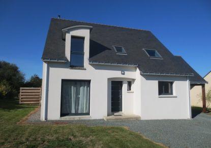 A vendre Redon 4400813985 Réseau blain habitat
