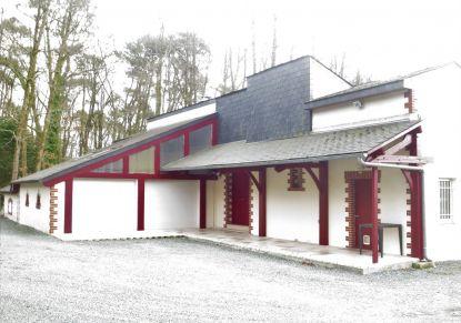A vendre Savenay 4400814536 Réseau blain habitat