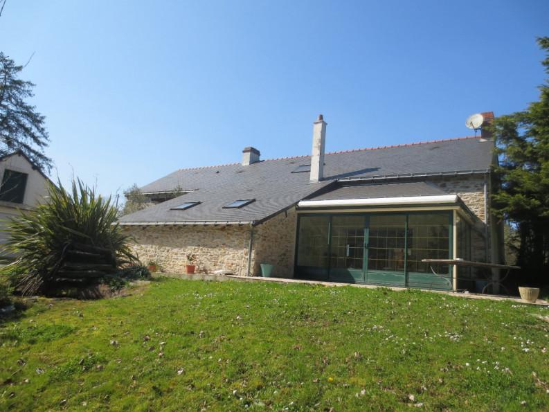 A vendre Savenay 4400814700 Groupe blain habitat