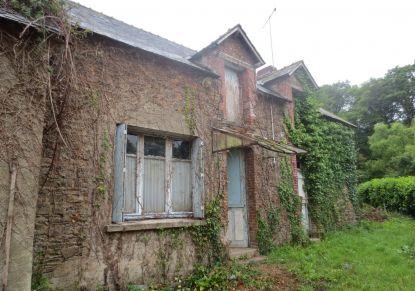 A vendre Plesse 4400814889 Groupe blain habitat