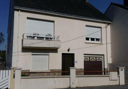 A vendre Pontchateau 4400815002 Groupe blain habitat