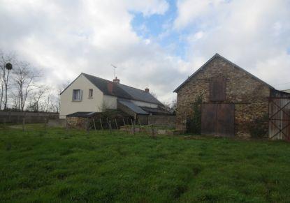 A vendre Plesse 4400815226 Reseau blain habitat