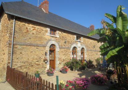 A vendre Avessac 4400815254 Reseau blain habitat