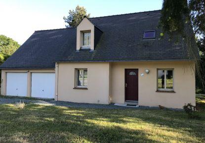 A vendre Plesse 4400815286 Reseau blain habitat