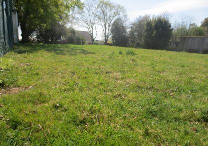 A vendre Terrain constructible Fegreac | Réf 4400815313 - Reseau blain habitat