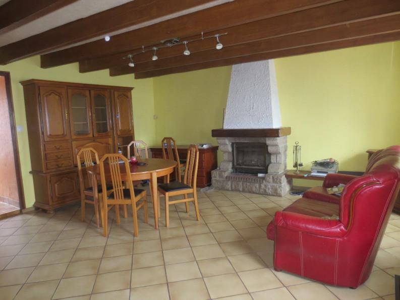 A vendre Guenrouet 4400815716 Reseau blain habitat