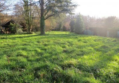 A vendre Guenrouet 4400815726 Reseau blain habitat